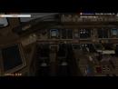 X-Plane 11 EGAC/BELFAST CITY до UUEE/SHEREMETYEVO на Boeing 777-200LR VATSIM BMA163