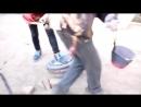 Thợ đúc nhôm từ ve chai, nghề đúc dạo trên đường cho bà con
