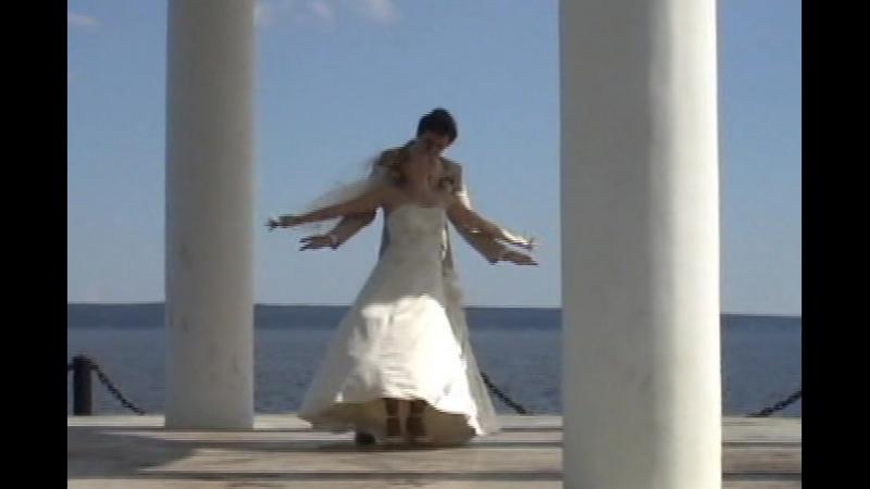 Свадебный танец Веселовых