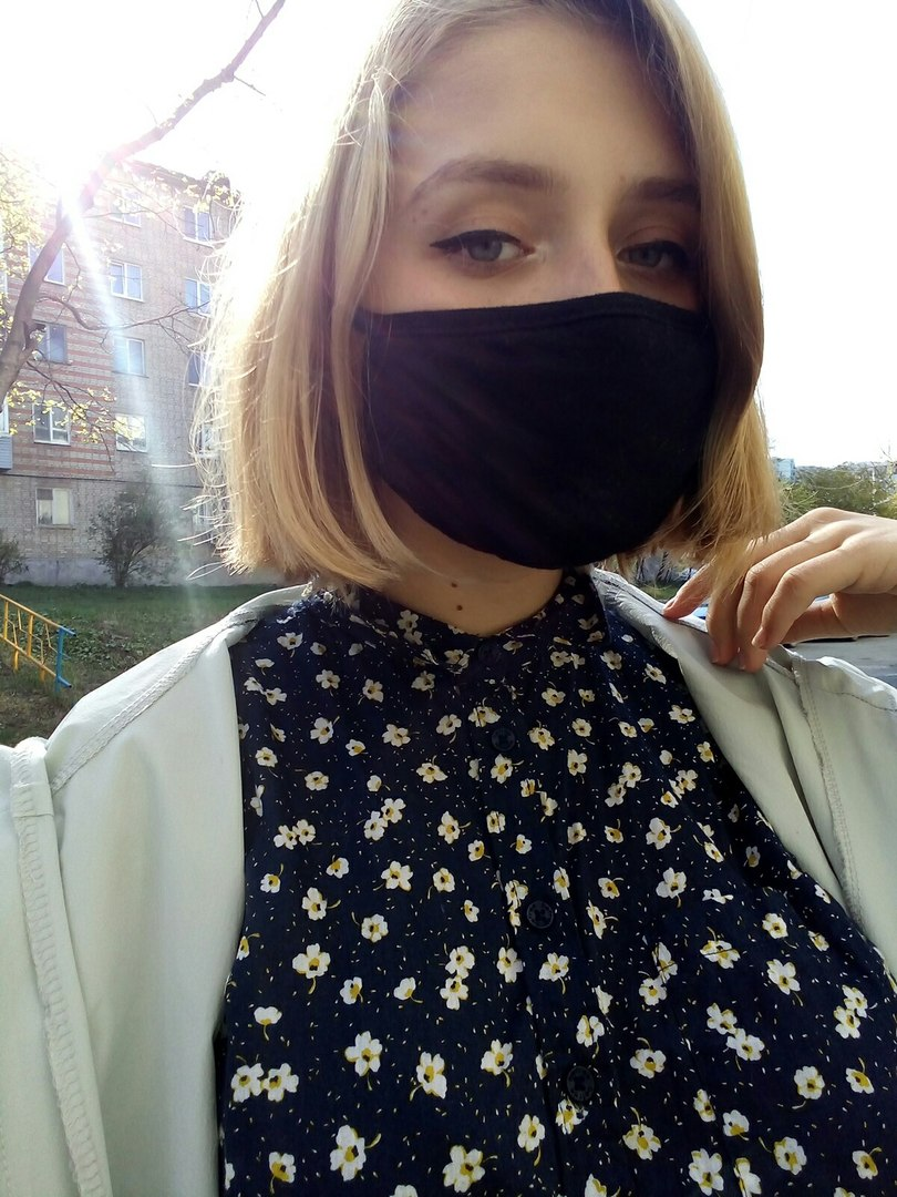 Ира Савельева, Находка - фото №3