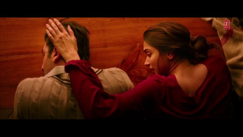 AGAR TUM SAATH HO Full VIDEO song _ Tamasha _ Ranbir Kapoor, Deepika Padukone _ T-Series