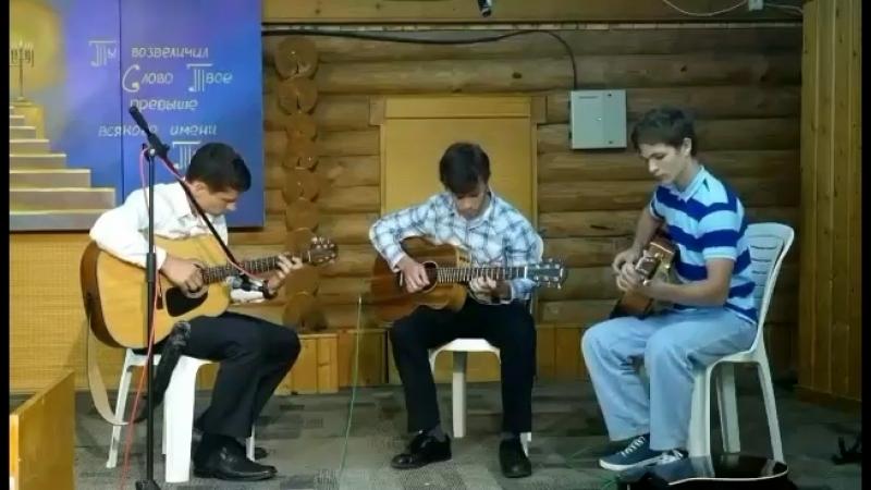 Христианский гимн))