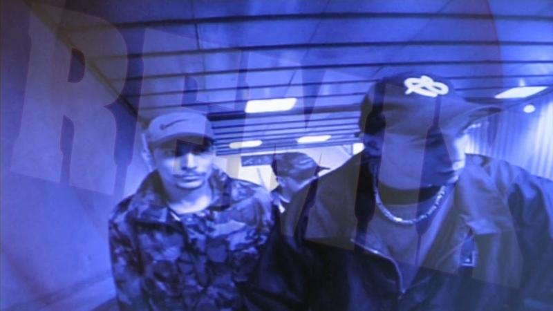 Methadon 3000 feat. Deceneu - Din Sub (K-lu - Remix)
