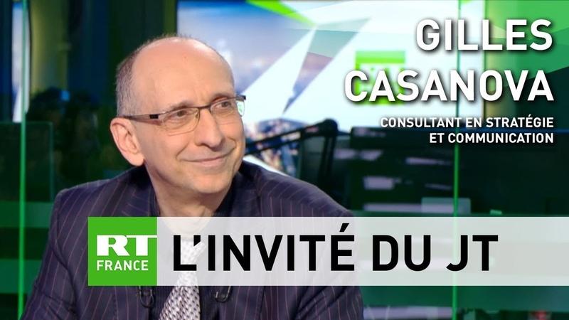 Coupable ou innocent, cette affaire Sarkozy pose problème, selon Gilles Casanova