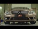 CLS 55 AMG W219