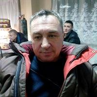 Анкета Andrey Popov