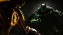 Фильм Лига Справедливости 2 1080p, 60 FPS Injustice 2 игрофильм