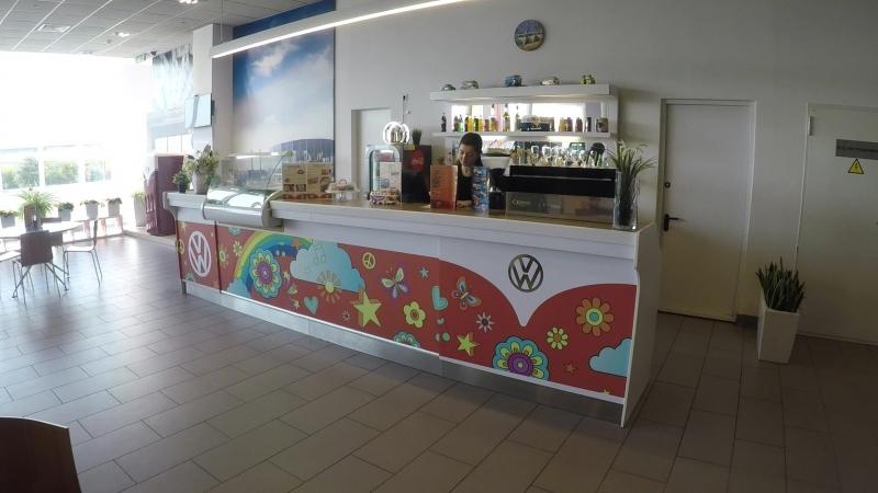 Volkswagen АВИЛОН часть 6