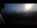 Архангельская область Вельский район посёлок Аргуновский 16 июля 2 часа ночи Туман