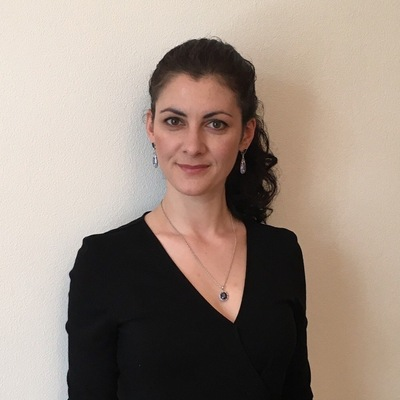 Maria Danial