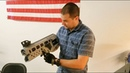 Full Auto 3D Printed Coilgun Now Available
