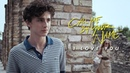 Elio and Oliver | Call Me By Your Name | I Love You (Timothée Chalamet great performance)