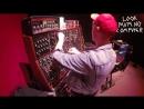 Moog System 55 Modular Synth At Dublin Science Gallery