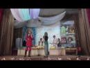 новогодний мюзикл Новые приключения Алладина 2017