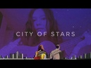 La La Land OST City of Stars Alice Change ukulele cover