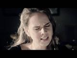 Adele - Hello (Русскоязычная версия Ulyana. Russian voice)