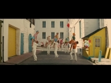 Девушки из Рошфора Les Demoiselles De Rochefort The Young Girls of Rochefort. 1967. 720p. Перевод дубляж СССР СПб. VHS