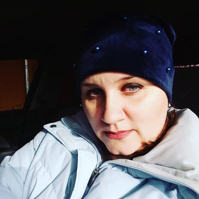 Наталья Никитаева