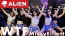 Missy Elliott - WTF (Where They From) | ALiEN X OCTAGON | Choreography Euanflow ALiEN