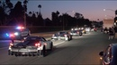 $45Million Worth of Pagani's CAUSE CHAOS in Newport!