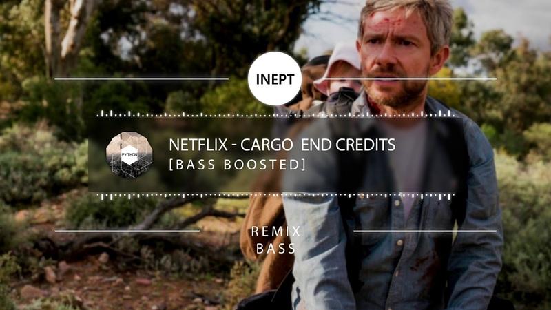 Netflix - Cargo - end credits theme