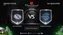 Evil Geniuses vs Team Leviathan, The International NA QL [Jam, Maelstorm]