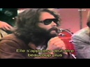 Jim Morrison / The Doors - Interview Miami / 1969 (as heard in Srillex 's Breakn a Sweat)