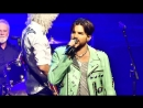 Queen Adam Lambert - Heartbreak Hotel - Park Theater LV - 09_14_18 (720p)