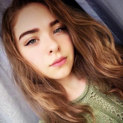 Даша Алёхина