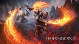 Darksiders 3 Soundtrack - Enter the Flame Hollow