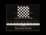 Алексей Краснослободцев - San Juan Sunset (Eumir Deodato Cover)
