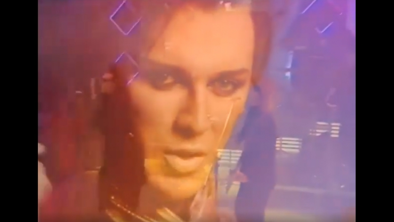Dead Or Alive - You Spin Me Round (Like A Record) Extended - Live