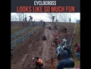 Cyclocross HOLY SHIT