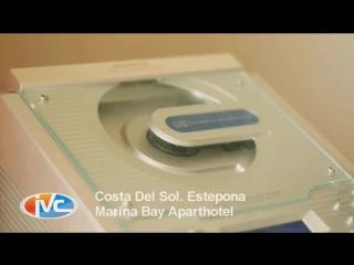 Приглашаем Вас в Апартаменты «Marina Bay» в Эстепоне, Испания