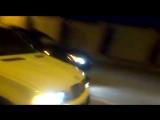 Baku BMW X5 4.8 is(cat delete) VS INFINITI FX35( c.mp4