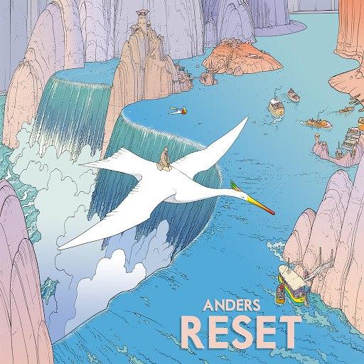 Anders альбом Reset
