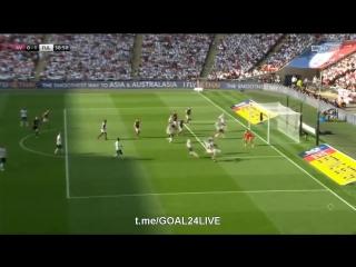 Астон Вилла 0 1 Фулхэм Чемпионшип 2017...зор матча (720p).mp4