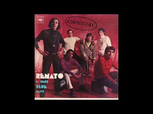 Renato e Seus Blue Caps - 1968 - Especial (CBS 37.584 MONO)