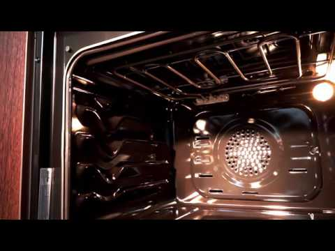 Электричекий духовой шкаф Simfer B6EO77011