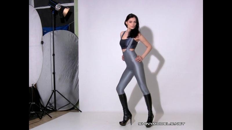 Shiny models