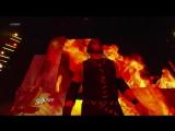 Kane chokeslams  guest star Raw 2013