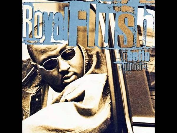 Royal Flush feat. Mic Geronimo - Regulate [1997]