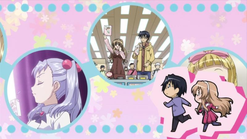 AnimeOpend Nogizaka Haruka no Himitsu Finale 3 ED Ending NC Секрет Харуки Ногидзаки Финал 3 Эндинг 1080p HD