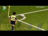 UEFA Cup 2006-07. Fenerbahçe - B36 Torshavn (2 half)