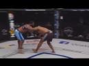 PFL7 Mo De'Reese defeats Leroy Johnson via KO/TKO at 2:25 of Round 1