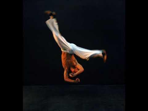 Capoeira Paranaue