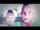 Я и моя сестра Нина😘💕💖