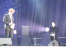 Шестой день фестиваля Чайковского в Клину - специальный проект театра им. Ермоловой: спектакль «Чайковский» с участием Олега Мен