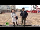 Сюжет телеканала Russia Today про лучшее развлечение Саранска!