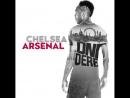 London Derby. Chelsea -Arsenal. Promo